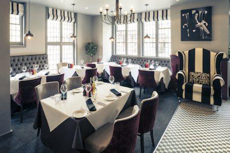 Hotel Mercure  Oxford Eastgate