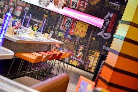 Yo! Sushi, Liverpool ONE