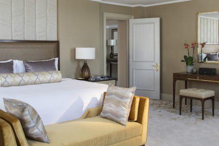 The Royal Hyde Park & Mayfair Suites