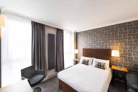 GoGlasgow Urban Hotel