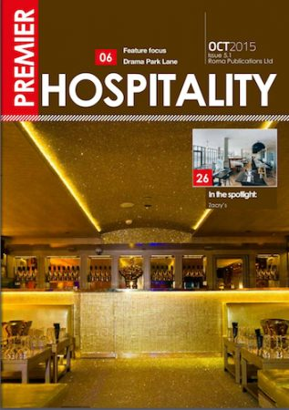 Premier Hospitality Issue 5-1