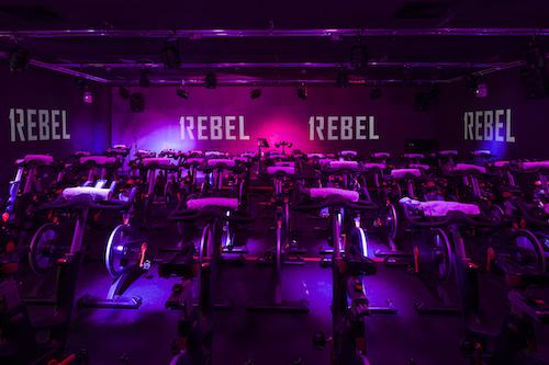 1Rebel revolutionises the gym