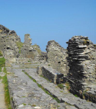 Tintangel Castle