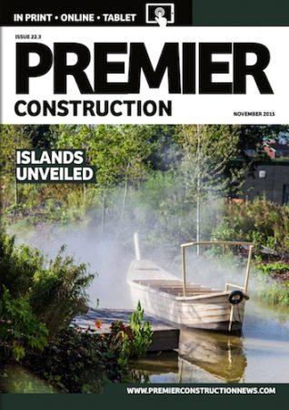 Premier Construction Magazine Issue 22.3