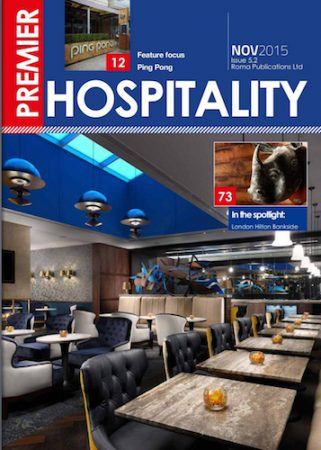 Premier Hospitality Issue 5.2