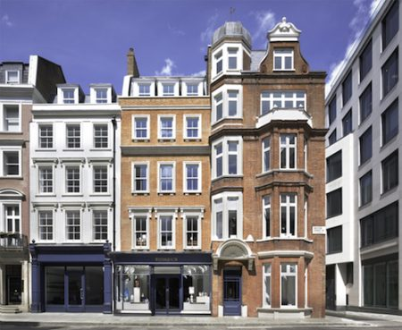 William & Son Mayfair