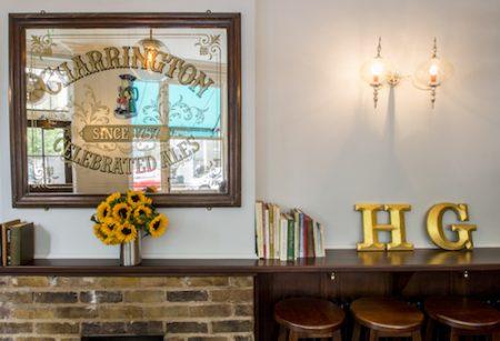The_Hour_Glass_Interiors, South Kensington