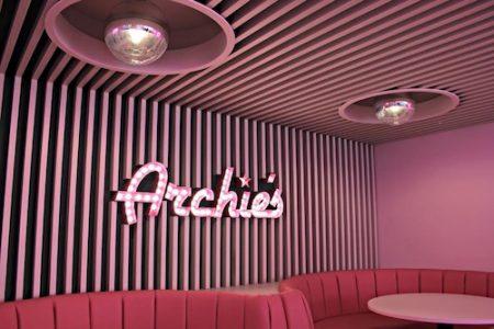 Archie's, Liverpool market