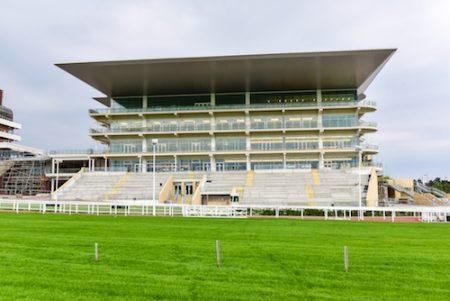 New Grandstand Cheltenham Racecourse
