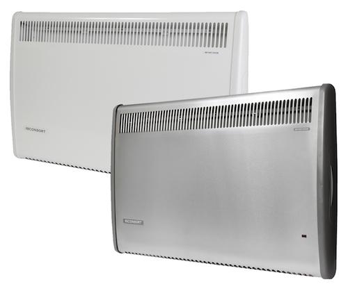 Consort Claudgen Panel Convector Heaters