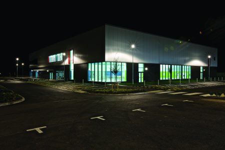 Tadworth Leisure and Community Centre
