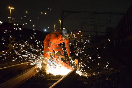 Network Rail Improvements