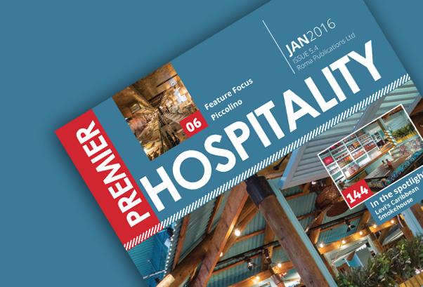 Premier Hospitality 5.4