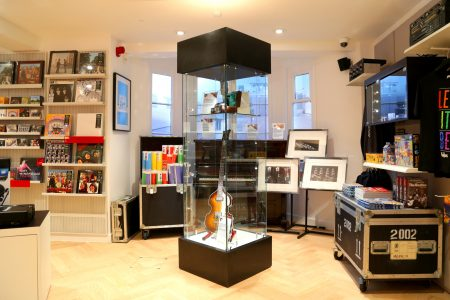 Abbey Road Studio Stores