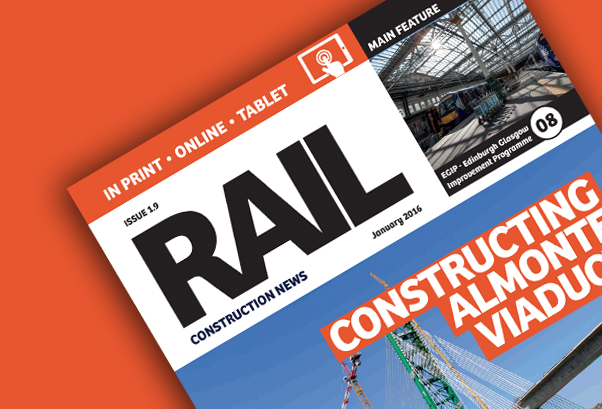 Rail Construction News 1.9