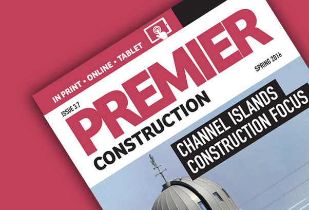 Channel Islands Construction Focus – Issue 3.7