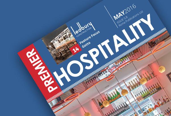 Premier Hospitality 5.8