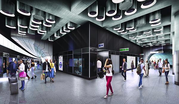 Crossrail update