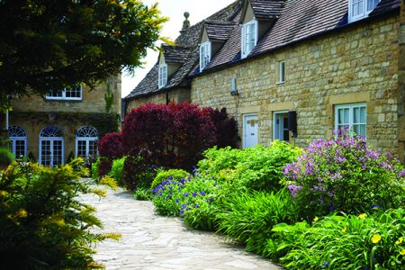 Cotswold House