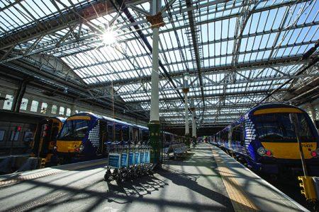 Edinburgh Gateway