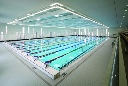 Aberdeen Sports Village Aquatic Centre Premier Construction News