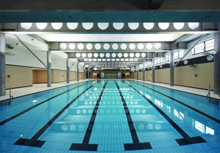 Poplar Baths Premier Construction News