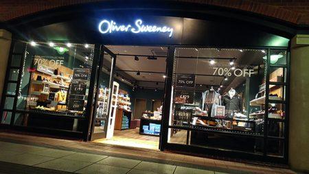 Oliver Sweeney