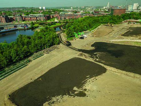 Leeds Flood Alleviation