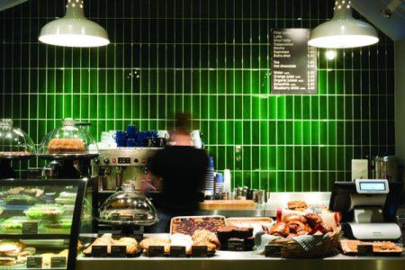 Nordic Bakery