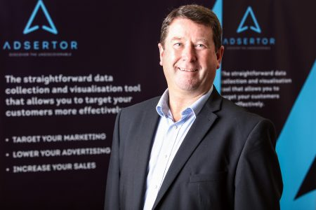 Adsertor Signs Up 100th Client In Under 6 Months