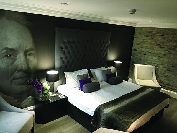 Grey Street Hotel