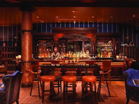 Billy's Bar. Image Credit – Adrian Houston