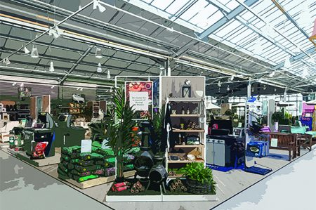 Retail Week Interiors