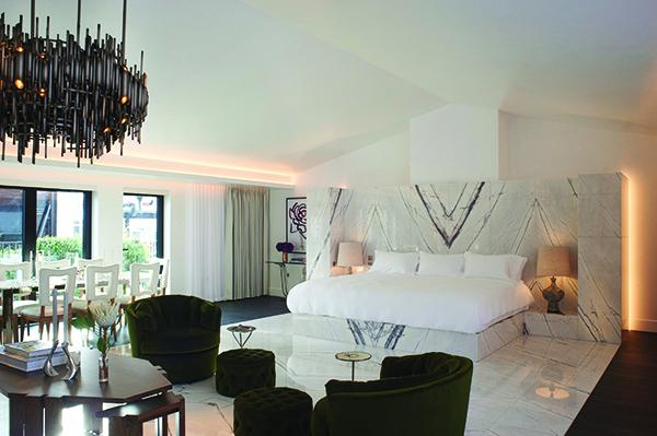 Mandrake Hotel
