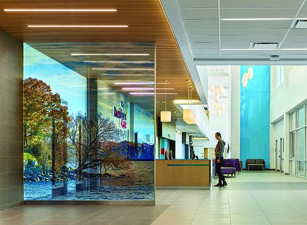 Providence Care Hospital