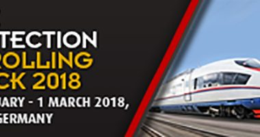 Fire Protection of Rolling Stock conference 2018