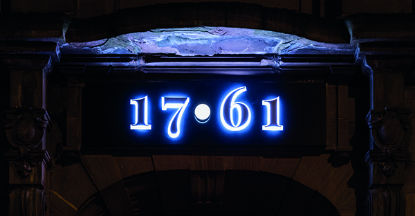 1761 and Lily's Bar