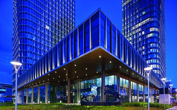 Ritz-Carlton Astana