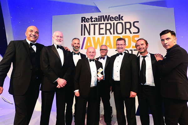 Portview Scoops National Award