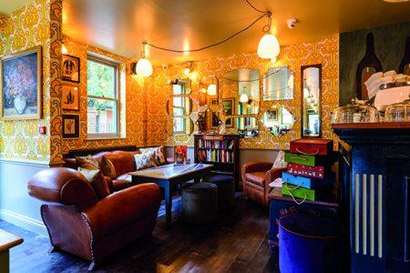 Sedero Lounge