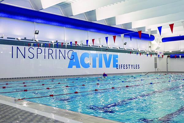 Yate Active Lifestyle Centre