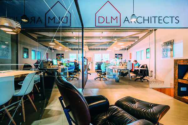 DLM Architects Guernsey