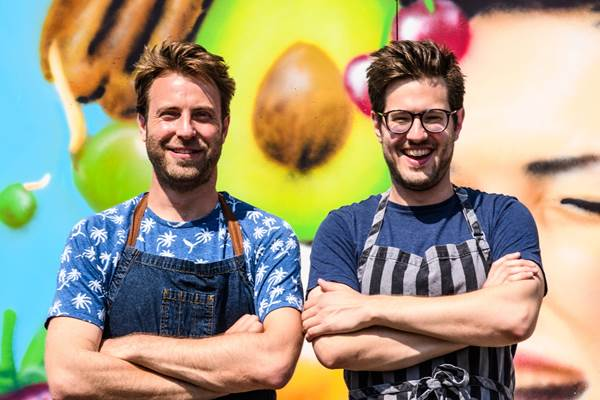 Billy & Jack – What's Next For The Masterchef Losers?