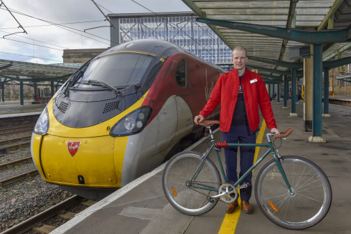 Virgin Trains Welcomes Natasha Grice to the Executive as People Director