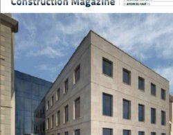 Premier Construction Magazine/ Channel Islands Construction Focus Issue: 17.1