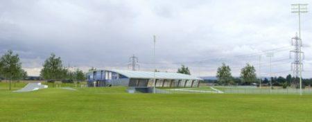York Sports Village