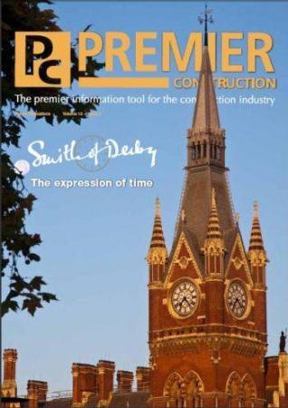 Premier Construction Magazine- Issue 16-2