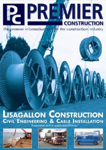 Premier Construction Magazine- Issue 16-6