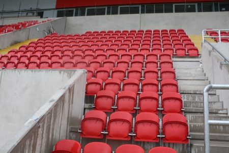 Rotherham United Stadium