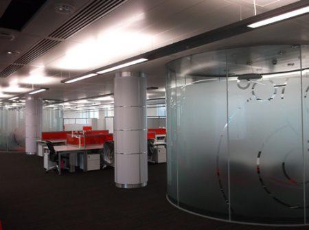 SIS MediaCity UK offices